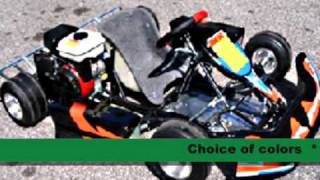 Kids Racing Go Kart For Sale