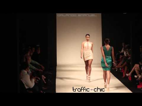 Puerto Rico Fashion Week 2013 Runway by me on minute 14:58.