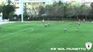 preview picture of video 'ASD ASCOLI SATRIANO - PRO ITALIA GALATINA'