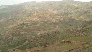 preview picture of video 'Yemeni Highlands'