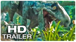 JURASSIC WORLD 2 All Clips + Trailer (2018) - dooclip.me