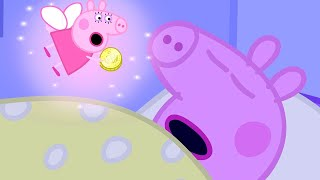 Peppa Pig Official Channel   Peppa Pig and the Tooth Fairy