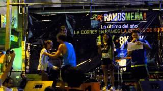 preview picture of video 'Ramos Mejia Corre - Entrega de premios'