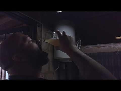 BENIGHTED - GUTTUR'ALE BEER