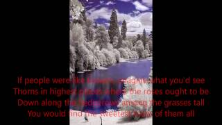 Heaven Knows  /  Björn Ekengren