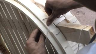 preview picture of video 'Kashgar (Kashi) Craftsmen - 2006 (China Works Series)'