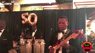 Tabou Combo 50th Anniversary Part 2