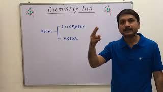 Chemistry 😀 Jokes