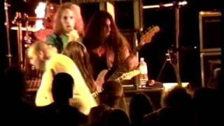 Tourniquet - Swarming spirits / Somnabulism LIVE, CA 1991