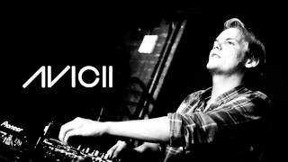 Avicii - Addicted To You (Avicii Remix) (Avicii By Avicii)