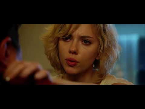 Lucy movie clip 1 10 in hindi