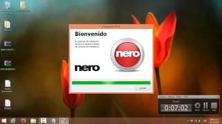Descargar E Instalar Nero 2015 Platinum [Full+Patch]
