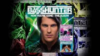 Basshunter - You Can Stay