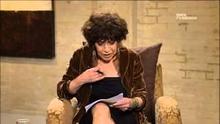 Conversando con Cristina Pacheco - José Ovejero