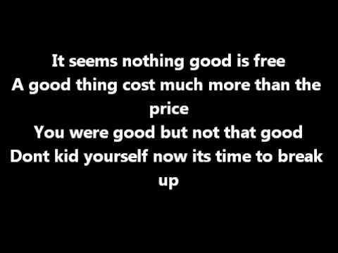 Música 1000 Times Goodbye