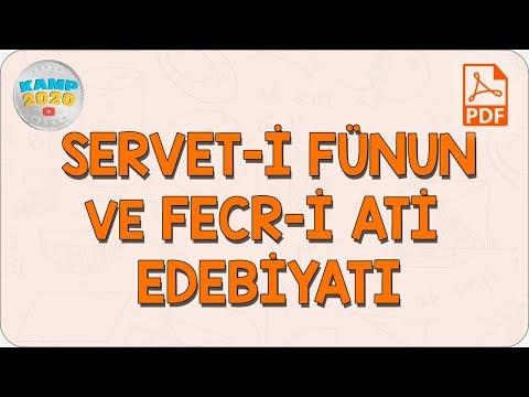 servet-i-funun-ve-fecr-i-ati-edebiyati-ayt-edebiyat-2020
