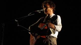 """Accidental Babies"" - Damien Rice  (in Singapore)"
