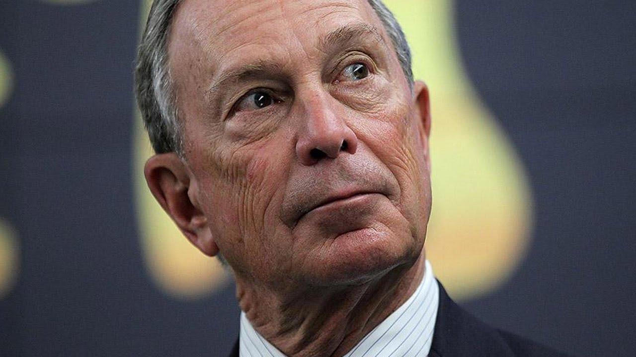 Will Bloomberg Run? Can He Win? thumbnail