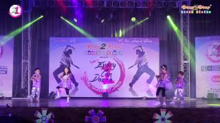 Gangnam Style | The pappi song | Aata Majhi Satakli | Dance Performance By Step2Step Dance Studio