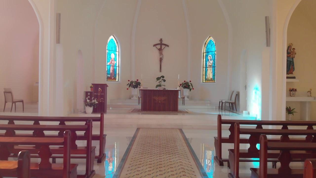 Instituto Teológico Franciscano | Apresentação