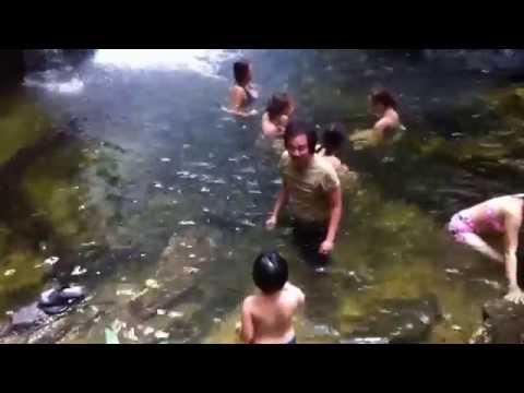 Đảo Phú Quốc – Cửa Cạn – Suối Tranh