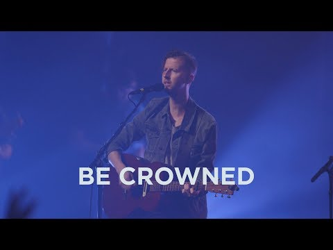 Be Crowned (Live)