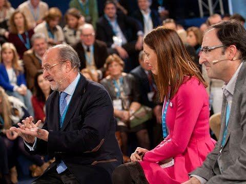Mesa: El Prestigio de España en el Mundo, España Pais Solidario