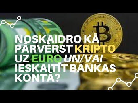 vienkāršākais veids kā ieguldīt bitcoin tirgojiet kriptovalūtas