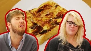People Try Marmite For The First Time