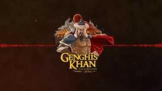 Genghis Khan 2016  Simfro