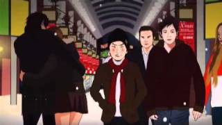 怒髪天/MerryXmasMr.Lonelyman