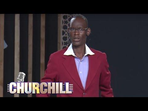 "Mr Jaluo ""when in Kisumu"""