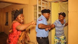 Desagu arrested over 0.035 Million Theft: Shiphira x Alex Mathenge