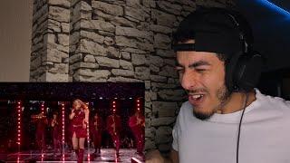 Shakira & J. Lo's FULL Pepsi Super Bowl LIV Halftime Show(UK🇬🇧 REACTION)