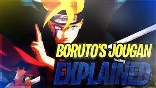 Boruto's Jougan Dojutsu True Power And Potential!
