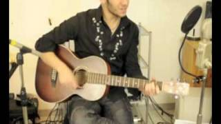 Reprise Guitare - U-Turn (Lili) - Aaron