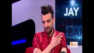Jay Baruchel Best  Interview ever