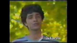 Asad Badie - Janome Nore Do Chashmanome (Old Afghan Song)