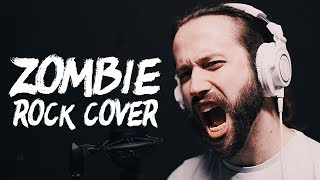 ZOMBIE   (Bad Wolves  The Cranberries) METAL COVER By Jonathan Young