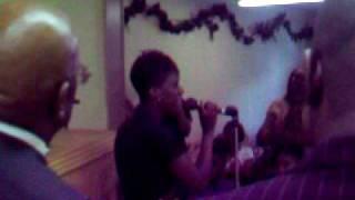 Say A Prayer ~ Donald Lawrence ft. Faith Evans