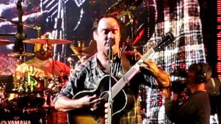 Dave Matthews Band - Drive In Drive Out - Mansfield, MA - 6/7/12