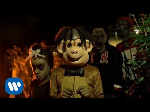 Kodak Black - Halloween [Official Music Video]