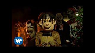 Halloween - Kodak Black  (Video)