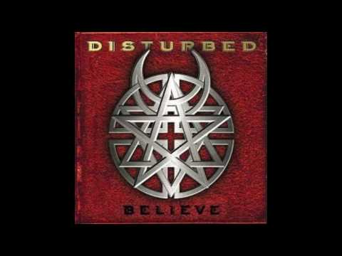 Disturbed Awaken drum thumbnail