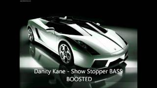 Danity Kane - Show Stopper Bass Boosted