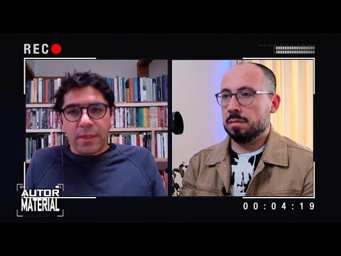 video Autor Material Cap21