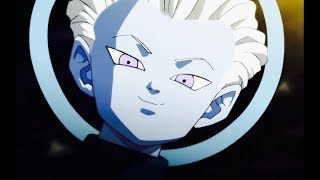 Dragon Ball Super - 5 People Who Can Kill The Grand Priest