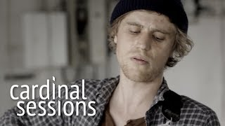 Johnny Flynn - The Lady is Risen - CARDINAL SESSIONS