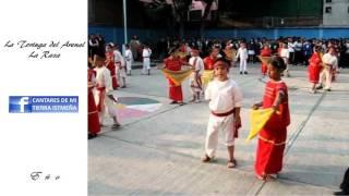 La Tortuga Del Arenal - La Raza