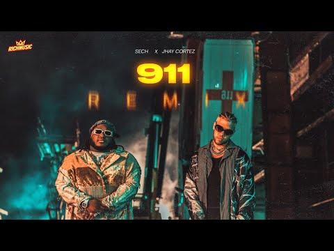 911 (Remix)